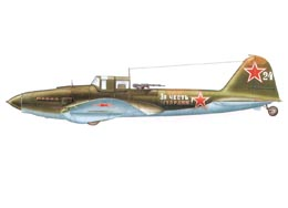 Il-2 For the Honor of the Guard