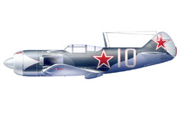 la-7 of Zaitsev