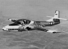 T-37B Training Command (early)